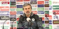 Aykut Kocaman'dan #Fenerbahçe sorusuna yanıt: Konu dışı, fazla girmeyeyim: Konyaspor'un teknik direktörü Aykut Kocaman'dan Fenerbahçe açıklaması! Kayserispor'a 2-1 mağlup olan Fenerbahçe'de teknik direktör Aykut Kocaman, maçın ardından açıklamalarda bulundu. Atiker Konyaspor Teknik Direktörü Aykut Kocaman,  Bir şey anlatacak ne halim ne de yorumum var. Kayserispor'u tebrik ediyorum, istediğini aldı.  ifadelerini kullandı. Bir gazetecinin,  (Atiker Konyaspor, Türkiye Kupası'nda Fenerbahçe ile…