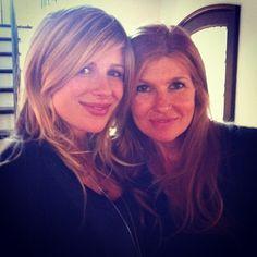 Jessie Baylin and Tammy Taylor    Photo by kateyork