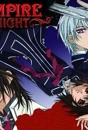 Vampire Knight Season 3 2015. Yuki Cross, along with her best friend Zero, attempts to keep the peace between humans and vampires at Cross Academy, but personal issues soon threaten the situation.