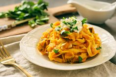 Cantaloupe, Food And Drink, Fruit, Recipes, Tagliatelle, Recipies, Ripped Recipes, Cooking Recipes