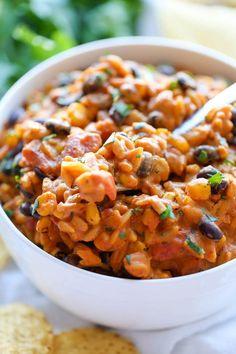 Slow-Cooker Side Dishes | POPSUGAR Food