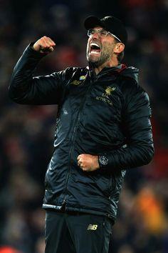 Liverpool Tattoo, Fc Liverpool, Liverpool You'll Never Walk Alone, Merseyside Derby, Juergen Klopp, Football Workouts, Football Boys, Football Stuff, This Is Anfield