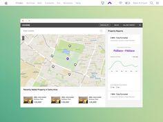 Property Intelligent Tool Dashboard
