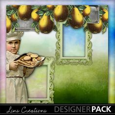 Easterfeast9 Paint Shop, Easy Install, Photoshop Elements, Photo Book, Digital Scrapbooking, Design Elements, Easter, Holiday, Painting