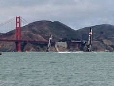 America's Cup by the San Francisco Locals Guide