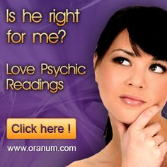 Get a Free Psychic Reading Online, for great love and spiritual advice!