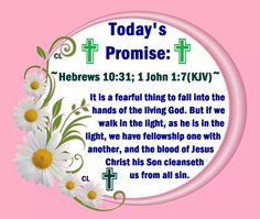 Today's Promise