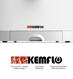 Final logoform and lockup for the Kemflo, Inc. rebrand along with general product application of the branding.James Owen Design + Kemflo #visual #graphicdesign #branding #rebranding #design #designlife #graphics #graphicdesign #visual #designer #technique #vision #brand #minimal #minimalism