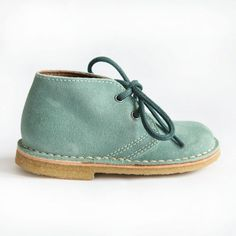 Cutest shoes - love the shape and the color