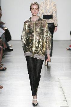 Madison Sells/Custo Barcelona (NYFW S/S '17)