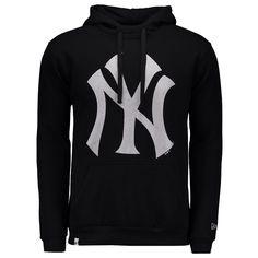 Moletom New Era MLB New York Yankees Preto Somente na FutFanatics você  compra agora Moletom New 6566a59077d