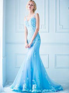 Digio Bridal Colorful Dreams Collection / Cinderella