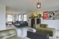 Janus, Art Of Living, Living Room, Villa, Interior Inspiration, Indoor, Couch, Lounge Design, Furniture