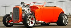 34 Ford Roadster...Dad's was Corvette yellow...along with everything in our garage.