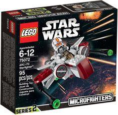 comparez les prix du lego star wars 75072 starfighter arc 170 avant de l