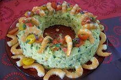 """Cuisine en folie: Salade de pommes de terre, thon, oeufs durs et mayonnaise maison ou salade """"moulée"""""""