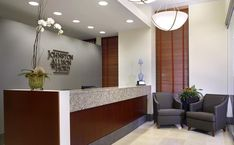 law office interior modern - Google Search