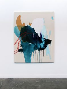 Heather Day. Athen B. Gallery