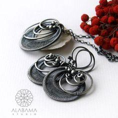 Circles / Alabama / Biżuteria / Komplety