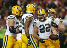 Green Bay Packers fullback Aaron Ripkowski (22) celebrates after his touchdown against the Atlanta Falcons during the third quarter in the 2017 NFC Championship Game(Photo: USA TODAY Sports Images)    When two brothers unexpectedly lost their dad, Bill Snyder, they turned to one of the...  http://usa.swengen.com/family-honors-late-dad-by-thanking-packers-for-happiest-family-memories/