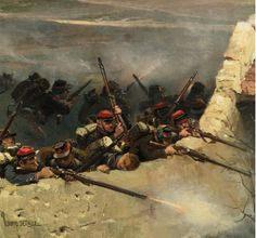 Franco-Prussian War via Sotheby