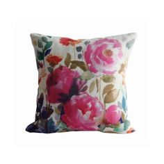 Bluebellgray. Cushion Design, Chair Cover Design and Wallhangings | Peony