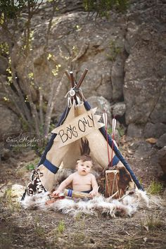LUKE  burlap teepee tent photo prop by SugarShacksTeepee on Etsy, $75.00