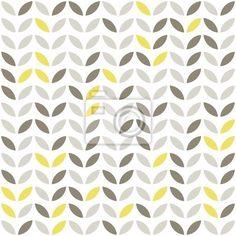 Znalezione obrazy dla zapytania tapeta szaro żółta