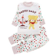 Toddler Funny Pyjama Sets - Many Prints (18M-3T)