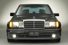 german-cars-after-1945:   1992 Mercedes 500 E ... | Billionaire Boys Club