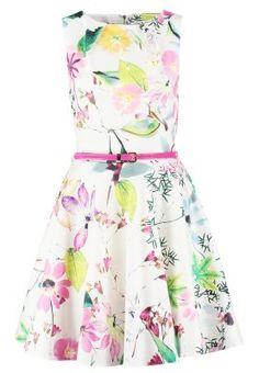 Vestito estivo - cherry blossom