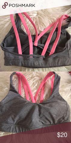0369f15b9d Lululemon sports bra Size 32a lululemon athletica Intimates   Sleepwear Bras