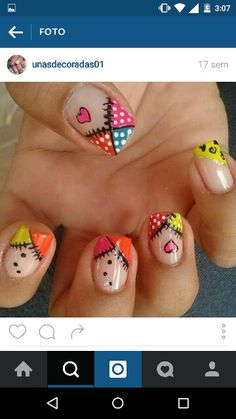 Pedicure, Hair And Nails, Nail Colors, Tatting, Nail Designs, Lily, Beauty, Triangles, Fashion Trends