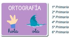 Juegos de lenguaje dirigidos al alumnado de Educación Primaria (1º-6º), para refuerzo de contenidos del área de lengua. Están agrupados en ...