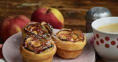 Fűszeres almarózsa recept képpel. Hozzávalók és az elkészítés részletes leírása. A Fűszeres almarózsa elkészítési ideje: 35 perc