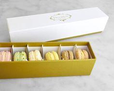 Macaron Gift Box from Duchess Bake Shop