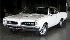 1966 Pontiac GTO Coupé Hardtop