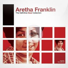 'Respect' by Aretha Franklin from the album 'Definitive Soul: Aretha Franklin'