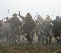 Battle of Culloden (1746)