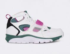 innovative design ad2f7 0b9b1  Nike Air Trainer Huarache QS OG  sneakers Nike Free Runs, Running Shoes  Nike