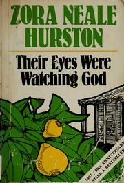 'Their Eyes Were Watching God' by Zora Neale Hurston.... my most favorite book of them all!!