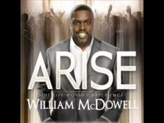 William McDowell - Place Of Worship