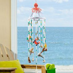 Beach Mobile