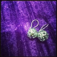 #LiisaVitali #design #Finnishdesign #silver perfect  1970s #earrings