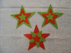 Visita el post para encontrar tips para llenar de adornos de estrellas de Navidad tu hogar. Este adorno de Navidad nos ha encantado. ¡Es muy original! Para más pins como éste visita nuestro tablón. ¡Ah! > No te olvides de repinearlo para más tarde! #estrellas #navidad #estrellasnavidad #adornosnavideños