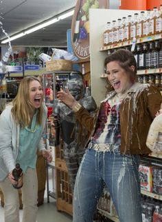 You'll wanna watch Bad Moms this summer -- click to find out the other amazing summer movies we're recommending.