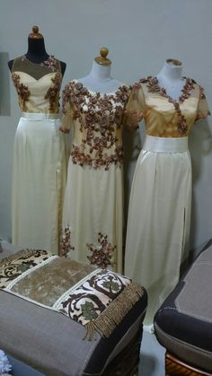 Sumeni and aphin gown