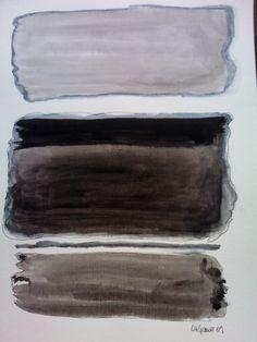 Sem titulo. Tinta da China sob papel. Dimensão: A3 p.v.p. 65€