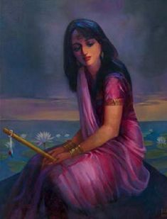 ॐ Цветы Вриндавана ॐ | VK Radharani - Flowers of Vindavana