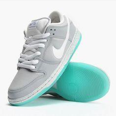 "Nike ""Marty Mcfly"" Dunks"